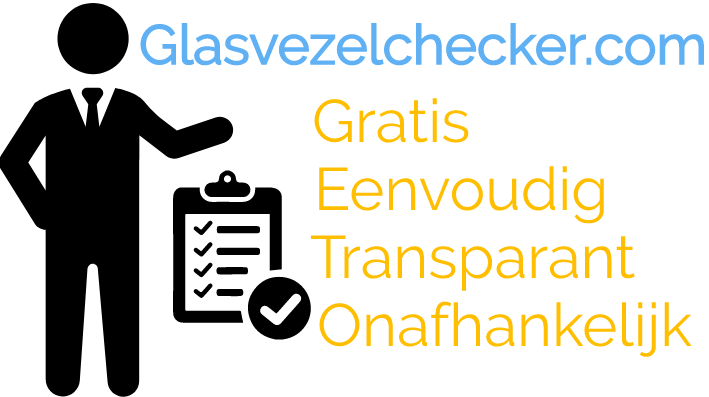 Glasvezel Check Nederland