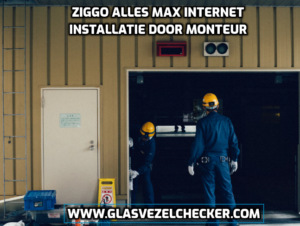 Ziggo alles in 1 max internet review