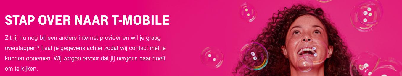 T-Mobile Glasvezel